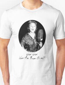 War Singer T-Shirt