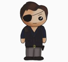 The Governor  by PixelMouse
