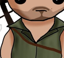 Daryl Sticker