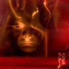 red devilsky.. by roy skogvold