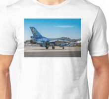Spitfire on his tail Unisex T-Shirt