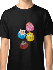 Adventure Daruma Classic T-Shirt