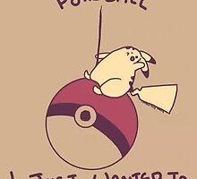 pokemon by Sam Noeninckx