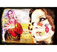 Beliefs  Photographic Print