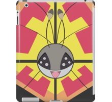 Sun Pattern iPad Case/Skin