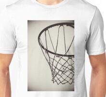 Nothing But Net Unisex T-Shirt