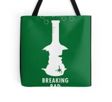 Breaking Bad Beaker  Tote Bag