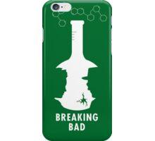 Breaking Bad Beaker  iPhone Case/Skin