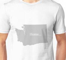 Washington Home Tee Unisex T-Shirt