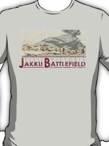Jakku Park T-Shirt