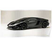 Lamborghini Car  Poster