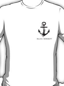 Elite - Anchor Design T-Shirt