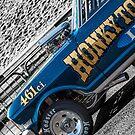 Honky Tonkin II by yampy