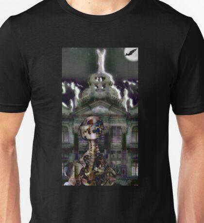 Moon Gazer Unisex T-Shirt