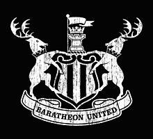 Barathcastle United by JohnnyMacK