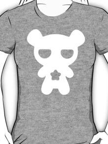 Lazy Bear Baby Blue T-Shirt