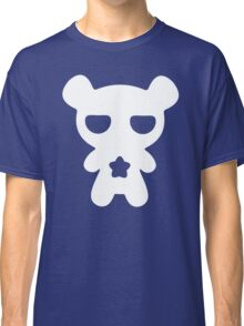Lazy Bear Baby Blue Classic T-Shirt
