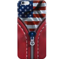 Show Your Pride iPhone Case/Skin