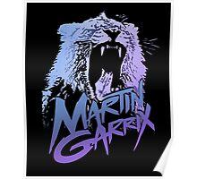 Martin Garrix - Animals Poster