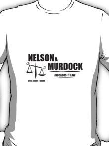 avocados at law T-Shirt