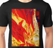 Abstract 5735 - all products Unisex T-Shirt