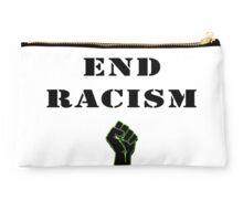 End Racism! Studio Pouch