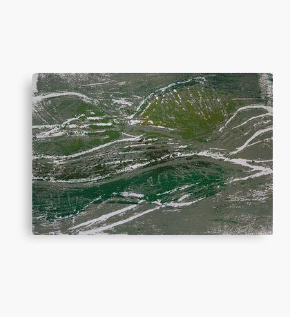 landscape 20.04 Canvas Print
