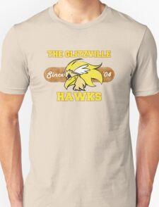 The Glitzville Hawks Unisex T-Shirt