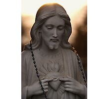 The Rosary Photographic Print