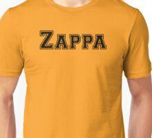Zappa College Unisex T-Shirt