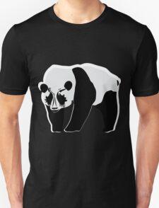 Metal panda T-Shirt
