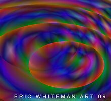 ( HAREBRAINED ) ERIC WHITEMAN ART   by eric  whiteman