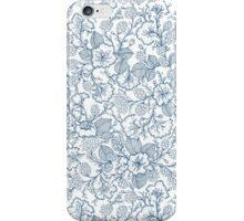 Botanical iPhone Case/Skin
