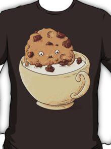 Chocolate Ships T-Shirt