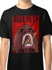 DEEZ NUTS Classic T-Shirt