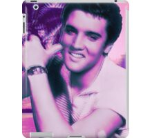 Elvis the Trap God iPad Case/Skin