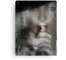 Like it Dirty Canvas Print