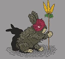 HAREDEVIL by Mike McLeod