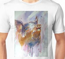 This is Called Attitude Unisex T-Shirt