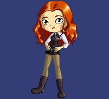 Amy Pond Chibi T-Shirt