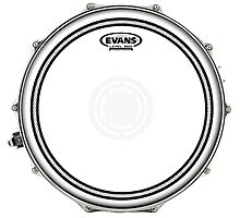 Evans Level 360 Snare Head Photographic Print