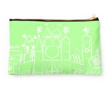 World of Laughter Studio Pouch