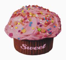 Sweet Cupcake by Stuart Stolzenberg