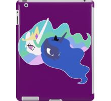 The Two Sisters iPad Case/Skin