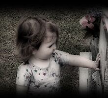 A touching visit with Poppy by Angel Perry
