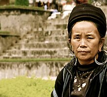 Sapa by Josie Mackerras
