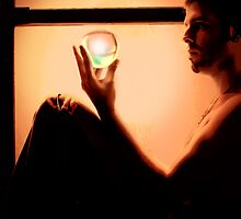 Wisdom Ball by Zohar Lindenbaum