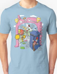 Doctor Whoville T-Shirt
