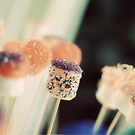 Marshmallow Pops by HighlandGhillie
