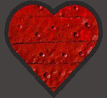 michel's heart by polgartdesign